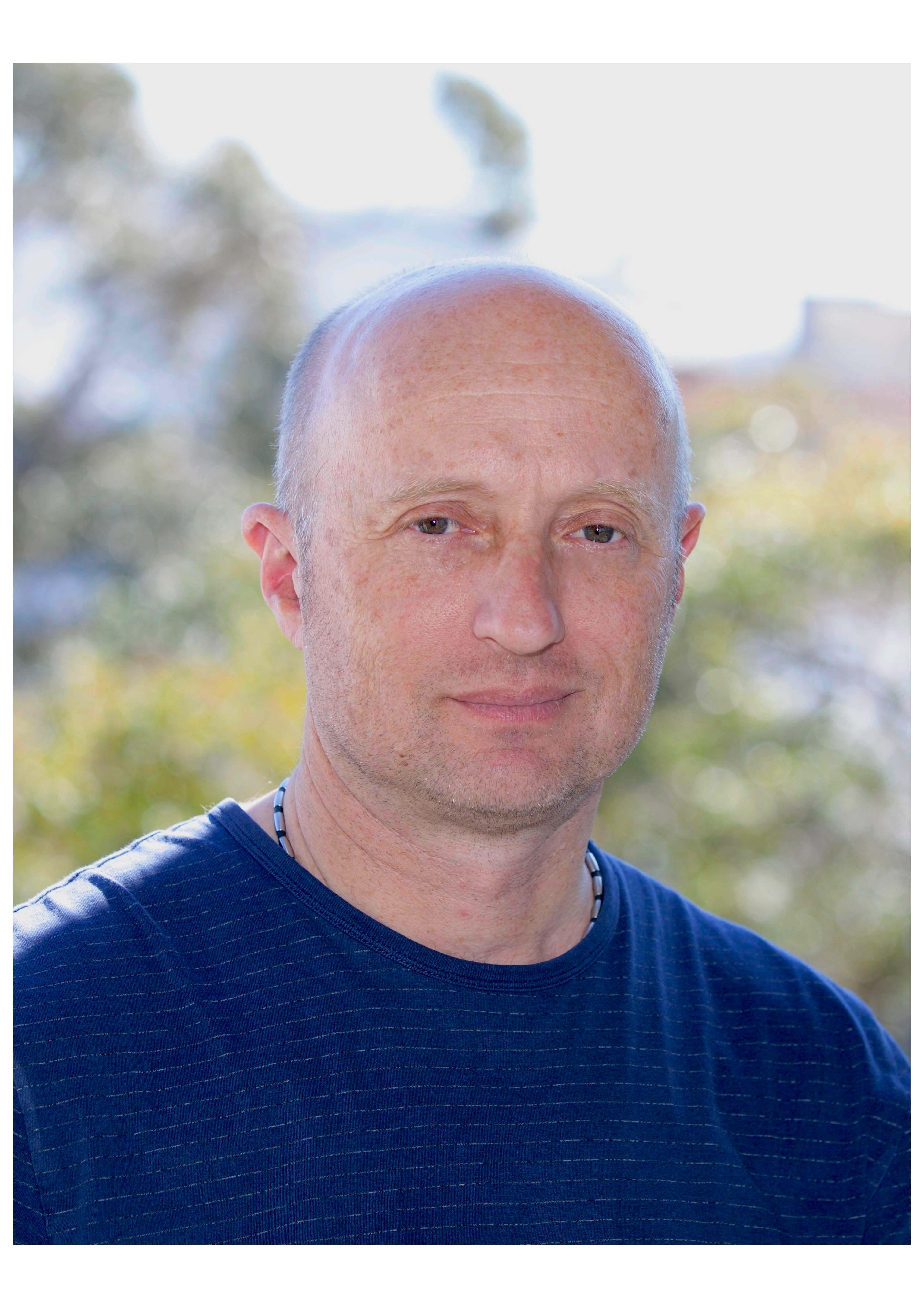 Future Bayswater Speaker Julian Bolleter