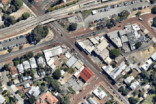Eight Avenue Maylands